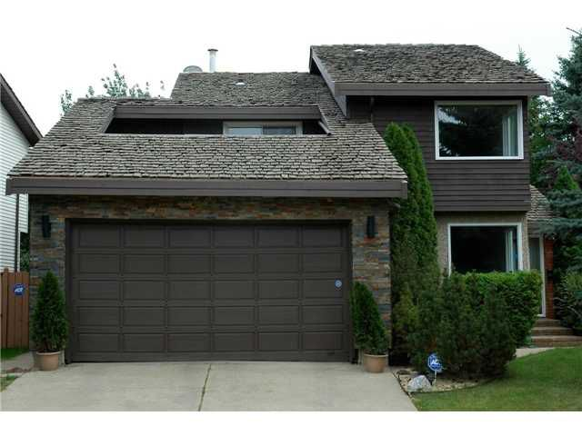 Main Photo: 104 WAHSTAO CR in EDMONTON: Zone 22 Residential Detached Single Family for sale (Edmonton)  : MLS®# E3273992