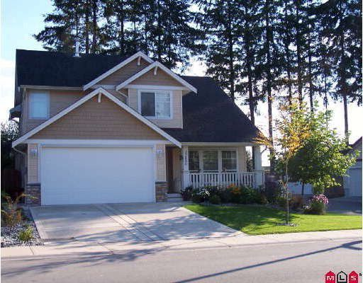 """Main Photo: 32850 EGGLESTONE Avenue in Mission: Mission BC House for sale in """"Cedar Valley"""" : MLS®# F2803189"""