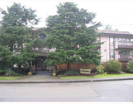 "Main Photo: 307 330 CEDAR Street in New Westminster: Sapperton Condo for sale in ""Crestwood Cedars"" : MLS®# V646027"