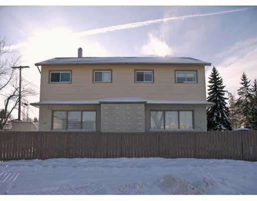 Main Photo: 82 CANBERRA Road in Winnipeg: Windsor Park / Southdale / Island Lakes Single Family Attached for sale (South East Winnipeg)  : MLS®# 2620191