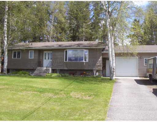 """Main Photo: 3024 BERWICK Drive in Prince_George: N73HH House for sale in """"HART HIGHLANDS"""" (PG City North (Zone 73))  : MLS®# N172731"""