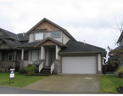 """Main Photo: 11246 BLANEY Way in Pitt_Meadows: South Meadows House for sale in """"BONSON'S LANDING"""" (Pitt Meadows)  : MLS®# V683215"""