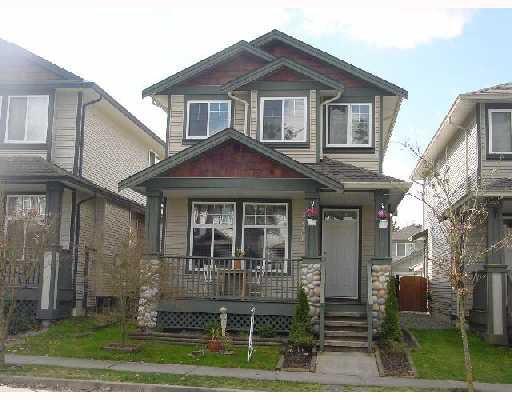 "Main Photo: 24108 102A Avenue in Maple_Ridge: Albion House for sale in ""HOMESTEAD"" (Maple Ridge)  : MLS®# V697605"