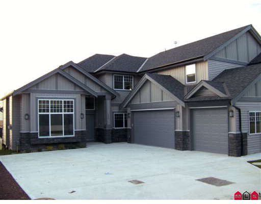 Main Photo: 2269 MARTENS Street in Abbotsford: Poplar House for sale : MLS®# F2813368