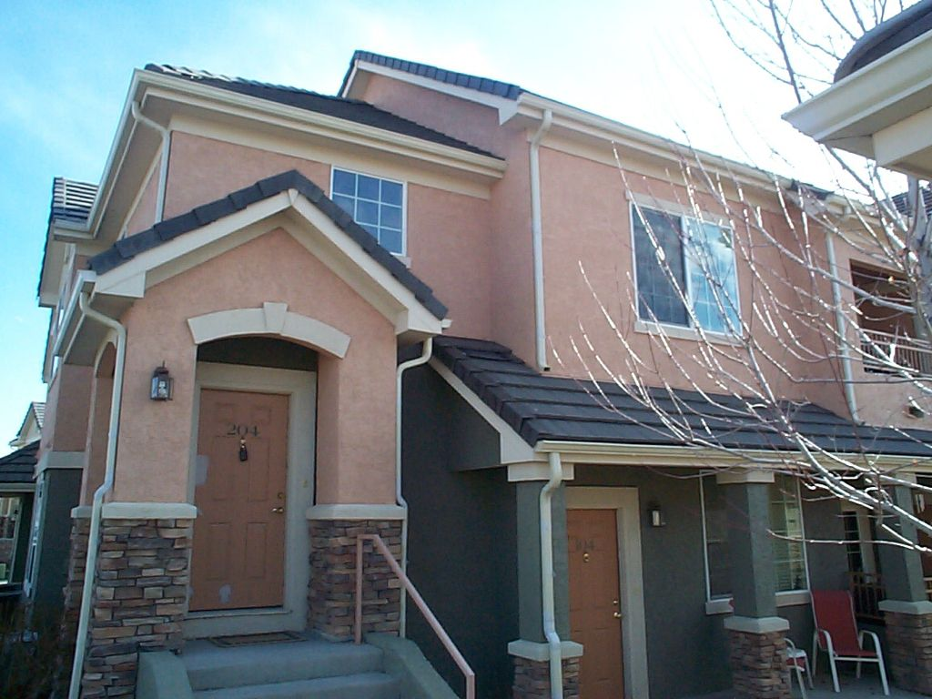 Main Photo: 22520 E. Ontario Drive - 204 in Aurora: Triplex for sale