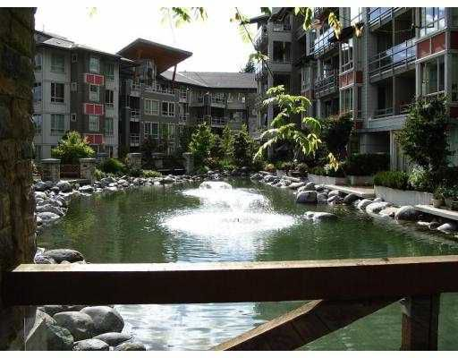 """Main Photo: 305 580 RAVENWOODS Drive in North_Vancouver: Roche Point Condo for sale in """"SEASONS"""" (North Vancouver)  : MLS®# V655826"""