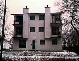 Main Photo: A 220 GOULET Street in WINNIPEG: St Boniface Condominium for sale (South East Winnipeg)  : MLS®# 9721261