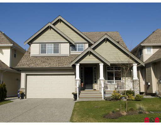 Main Photo: 15675 23A Avenue in White_Rock: Sunnyside Park Surrey House for sale (South Surrey White Rock)  : MLS®# F2806897