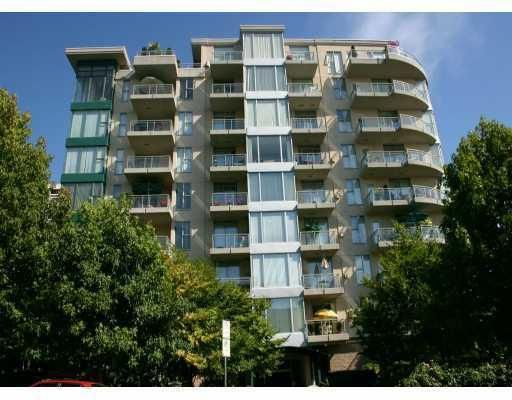Main Photo: # 201 588 16TH ST in West Vancouver: Condo for sale : MLS®# V791333