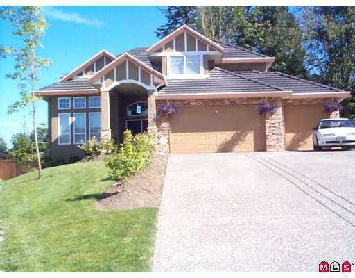 "Main Photo: 16760 86A Avenue in Surrey: Fleetwood Tynehead House for sale in ""Tynehead"" : MLS®# F2800654"