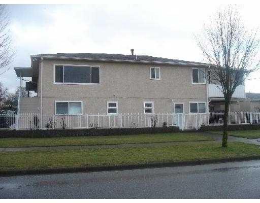 Main Photo: 3304 VENABLES Street in Vancouver: Renfrew VE House for sale (Vancouver East)  : MLS®# V694877