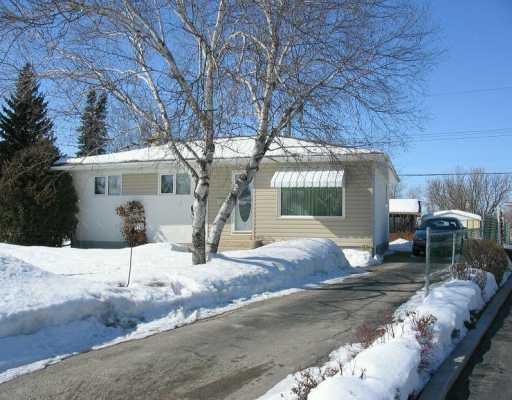 Main Photo: 5 ROSEMOUNT Bay in Winnipeg: Fort Garry / Whyte Ridge / St Norbert Single Family Detached for sale (South Winnipeg)  : MLS®# 2703272
