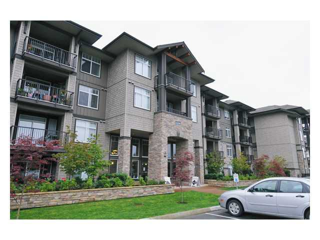 """Main Photo: # 321 12258 224TH ST in Maple Ridge: East Central Condo for sale in """"STONEGATE"""" : MLS®# V854084"""