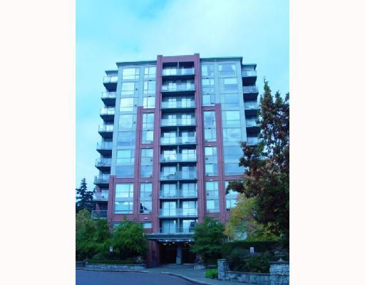 """Main Photo: 106 5657 HAMPTON Place in Vancouver: University VW Condo for sale in """"THE STRATFORD"""" (Vancouver West)  : MLS®# V673949"""