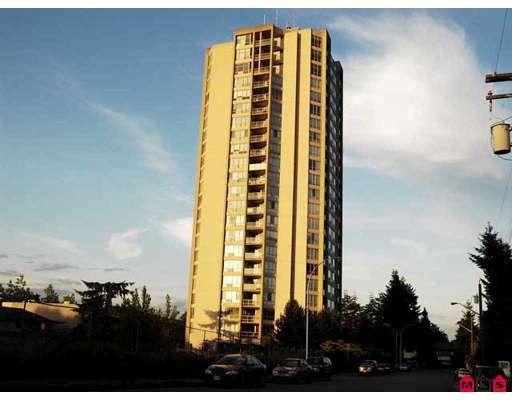 Main Photo: # 1506 14881 103A AV in North Surrey: Guildford Condo for sale