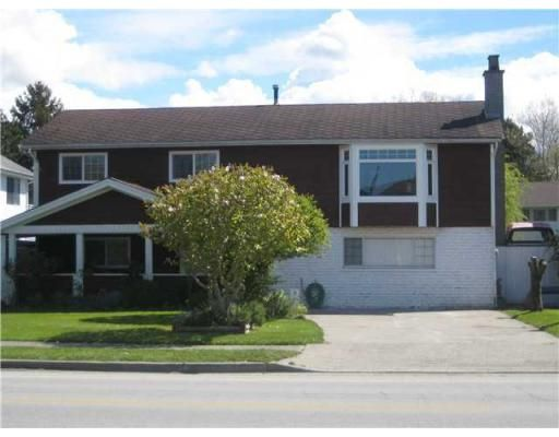 Main Photo: 9460 GARDEN CITY RD in Richmond: House for sale : MLS®# V826994