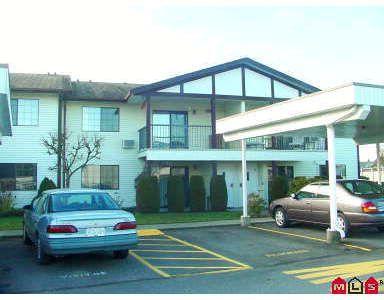 Main Photo: # 40 32718 GARIBALDI DR in Abbotsford: Abbotsford West Condo  : MLS®# F2702100