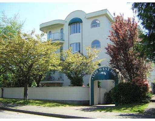 Main Photo: 202 1200 W 10TH Avenue in Vancouver: Fairview VW Townhouse for sale (Vancouver West)  : MLS®# V658964