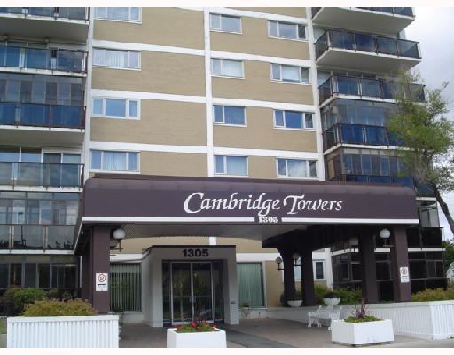 Main Photo: 108 1305 GRANT Avenue in WINNIPEG: River Heights / Tuxedo / Linden Woods Condominium for sale (South Winnipeg)  : MLS®# 2716163