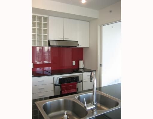 """Photo 7: Photos: 2008 111 W GEORGIA Street in Vancouver: Downtown VW Condo for sale in """"SPECTRUM 1"""" (Vancouver West)  : MLS®# V679453"""
