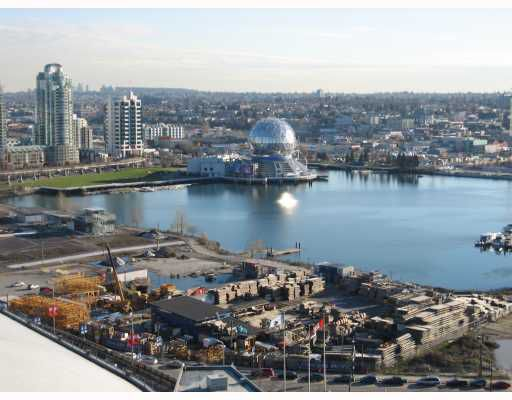 """Photo 1: Photos: 2008 111 W GEORGIA Street in Vancouver: Downtown VW Condo for sale in """"SPECTRUM 1"""" (Vancouver West)  : MLS®# V679453"""