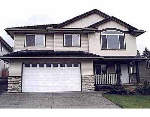 "Main Photo: 23743 ROCK RIDGE Drive in Maple Ridge: Silver Valley House for sale in ""ROCK RIDGE"" : MLS®# V637860"