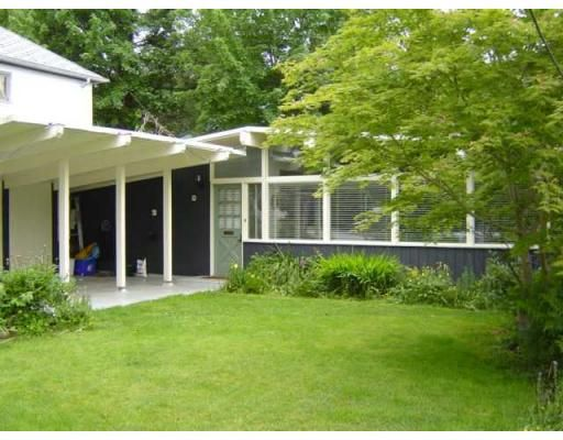 Main Photo: 1176 RONAYNE RD in North Vancouver: House for sale : MLS®# V832823