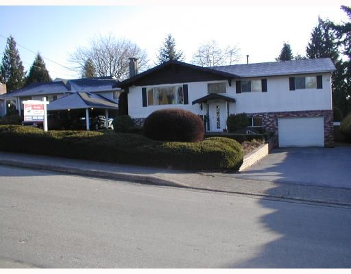 Main Photo: 9670 LYNDHURST Street in Burnaby: Sullivan Heights House for sale (Burnaby North)  : MLS®# V683881