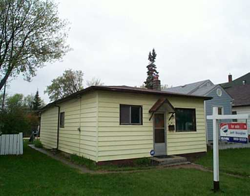 Main Photo:  in Winnipeg: East Kildonan Single Family Detached for sale (North East Winnipeg)  : MLS®# 2507457