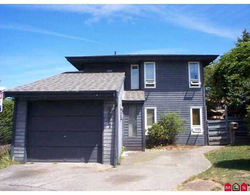 """Main Photo: 7357 129TH Street in Surrey: West Newton House for sale in """"West Newton"""" : MLS®# F2718865"""