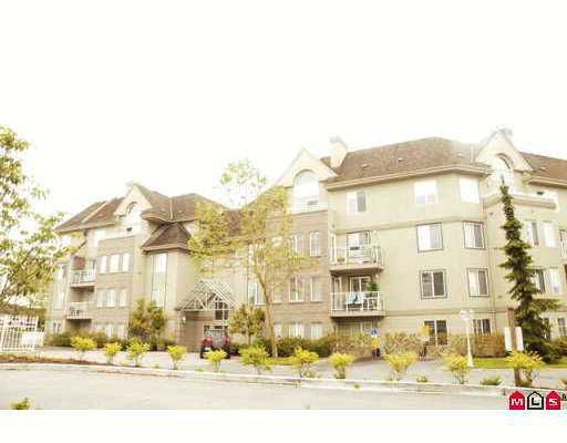 "Main Photo: 314 12125 75A Avenue in Surrey: West Newton Condo for sale in ""Strawberry Hills Parkside Condo"" : MLS®# F2719355"