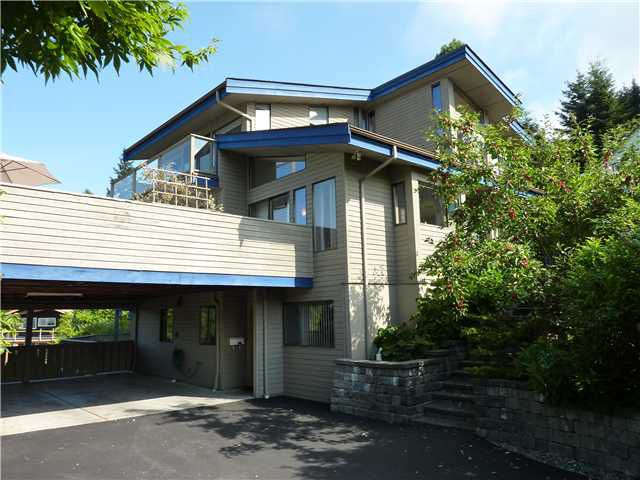 Main Photo: 228 W BALMORAL RD in North Vancouver: Upper Lonsdale House for sale : MLS®# V907386