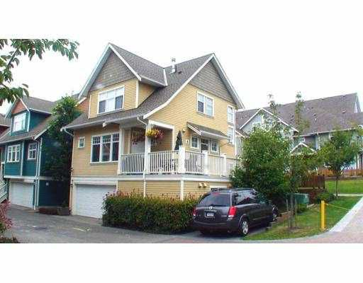 "Main Photo: 8 6333 PRINCESS Lane in Richmond: Steveston South Townhouse for sale in ""LONDON LANDING"" : MLS®# V662516"