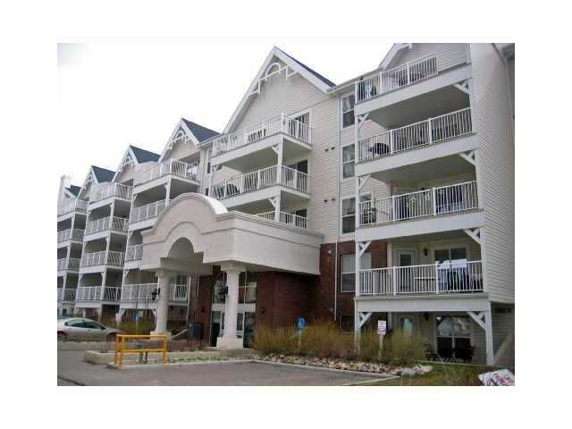 Main Photo: 10311 111 ST in EDMONTON: Zone 12 Lowrise Apartment for sale (Edmonton)