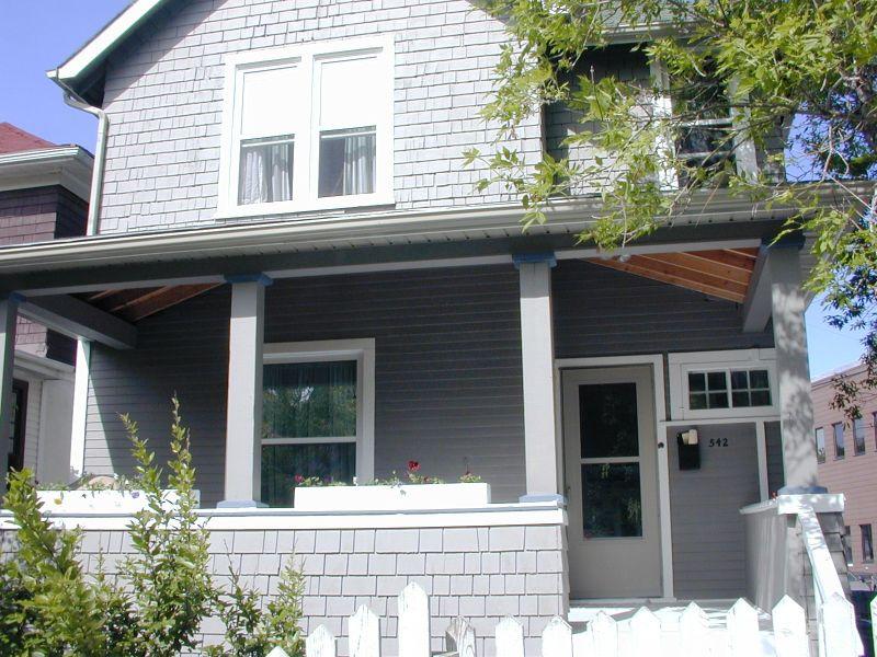Main Photo: 542 Camden Street/ Wolseley in Winnipeg: West End / Wolseley Residential for sale ()  : MLS®# 2507714