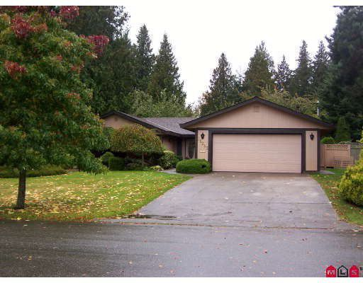 """Main Photo: 13253 AMBLE GREENE Court in White_Rock: Crescent Bch Ocean Pk. House for sale in """"Amble Greene"""" (South Surrey White Rock)  : MLS®# F2800291"""
