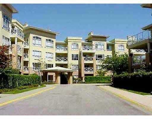 """Main Photo: 315 2551 PARKVIEW LN in Port Coquitlam: Central Pt Coquitlam Condo for sale in """"THE CRESCENT"""" : MLS®# V604108"""