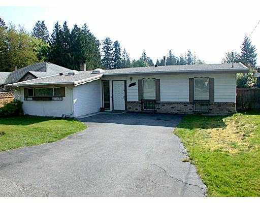 Main Photo: 12342 194B ST in Pitt Meadows: Mid Meadows House for sale : MLS®# V556249