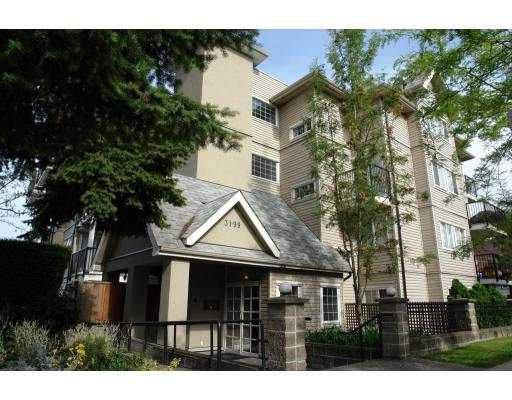"Main Photo: #301 3199 Willow Street in Vancouver: Fairview VW Condo for sale in ""WILLOW GARDEN"" (Vancouver West)  : MLS®# V659060"
