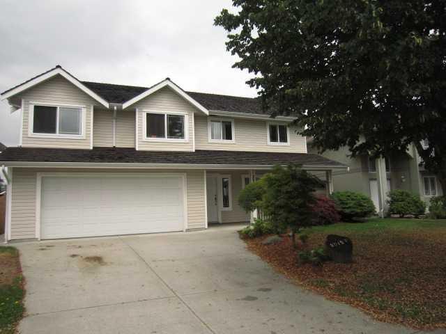 Main Photo: 20127 120A Avenue in Maple Ridge: Northwest Maple Ridge House for sale : MLS®# V904298