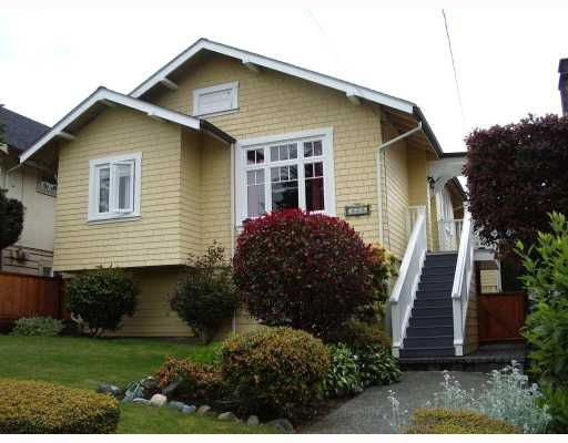 Main Photo: 2626 WESTERN Avenue in North_Vancouver: Upper Lonsdale House for sale (North Vancouver)  : MLS®# V708786