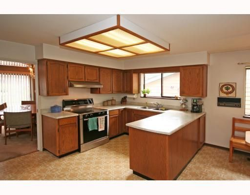 Photo 2: Photos: 820 SIGNAL CT in Coquitlam: House for sale : MLS®# V786806