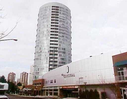 """Main Photo: 1806 6088 WILLINGDON Avenue in Burnaby: Metrotown Condo for sale in """"RESIDENCY AT THE CRYSTAL"""" (Burnaby South)  : MLS®# V636675"""