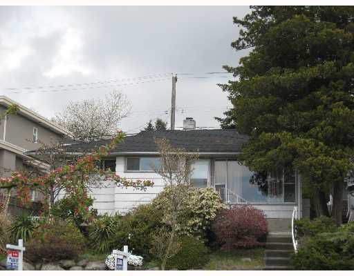 Main Photo: 2145 HARRISON Drive in Vancouver: Fraserview VE House for sale (Vancouver East)  : MLS®# V642727