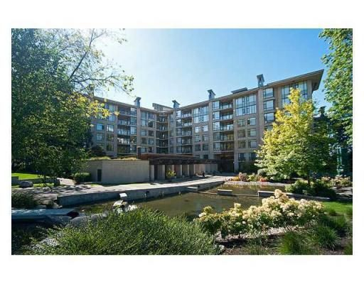 Main Photo: # 607 4685 VALLEY DR in Vancouver: Condo for sale : MLS®# V850923