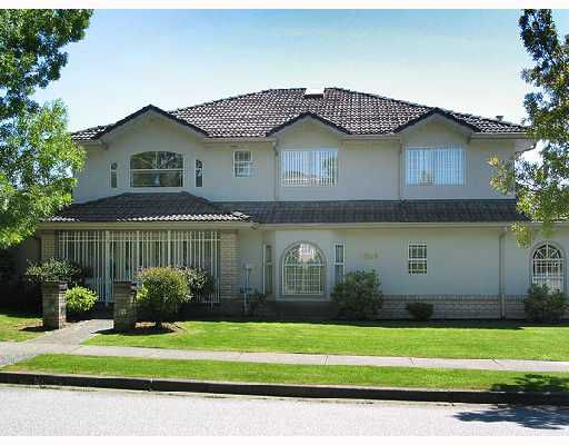 "Main Photo: 2989 SOUTHCREST Drive in Burnaby: Montecito House for sale in ""MONTECITO"" (Burnaby North)  : MLS®# V658144"