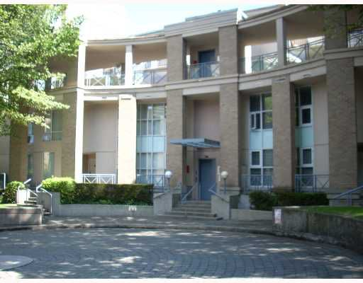 """Main Photo: 422 2628 LONG LIFE Place in Vancouver: Fairview VW Townhouse for sale in """"CAMBRIDGE COURT"""" (Vancouver West)  : MLS®# V665080"""