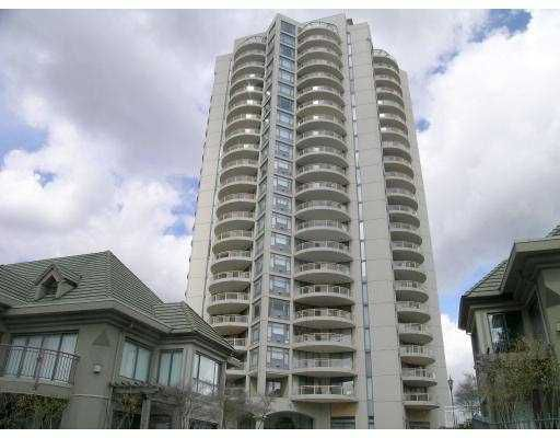 """Main Photo: 1402 4425 HALIFAX Street in Burnaby: Brentwood Park Condo for sale in """"POLARIS"""" (Burnaby North)  : MLS®# V696630"""