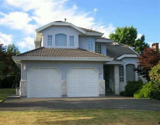 "Main Photo: 6887 WINCH ST in Burnaby: Sperling-Duthie House for sale in ""Sperling Duthrie"" (Burnaby North)  : MLS®# V606584"