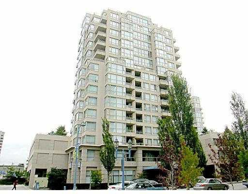 """Main Photo: 806 8171 SABA RD in Richmond: Brighouse Condo for sale in """"EVERGREEN"""" : MLS®# V544375"""